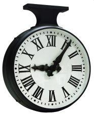 reloj analogico a techo