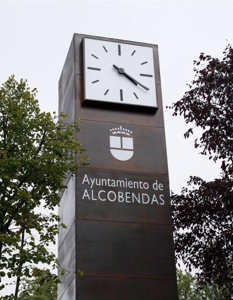 Ayto de Alcobendas