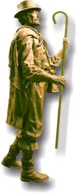 ornamentacion estatua