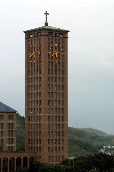 reloj de brasil