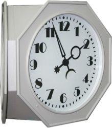 reloj urbano