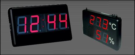 relojes digitales nuevas tecnologias 2