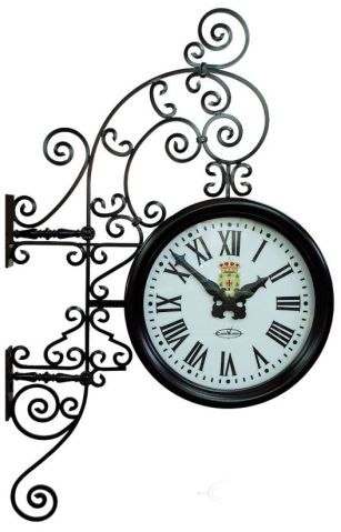 relojes urbanos artisticos