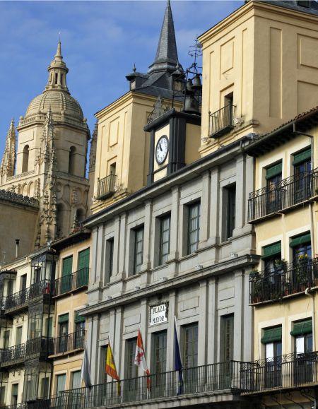 Ayto. de Segovia