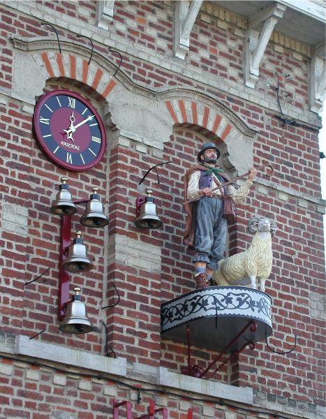 Brebiers (Francia)