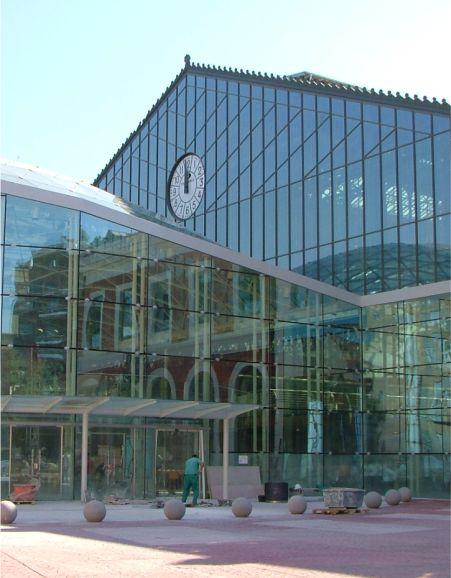 Centro Principe Pio