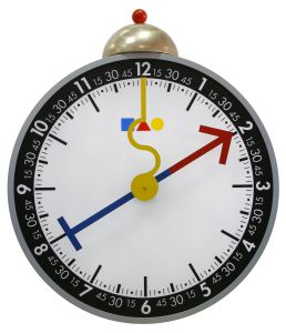 relojes especiales con timbre