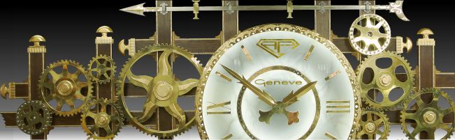relojes especiales portada