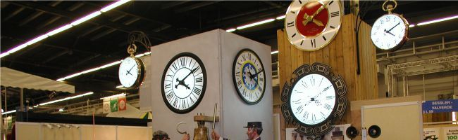 esferas de relojes por