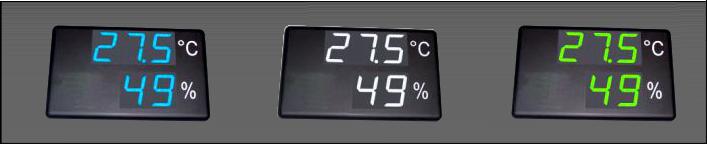 termometros digitales