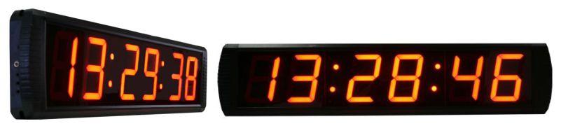 Relojes de led cronometros